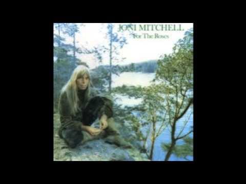 Joni Mitchell - Barangrill