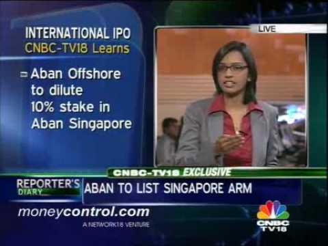 Aban Offshore Singapore http://article.wn.com/view/2010/04/21/India_attractive_source_of_new_listings_for_Singapore_Exchan/