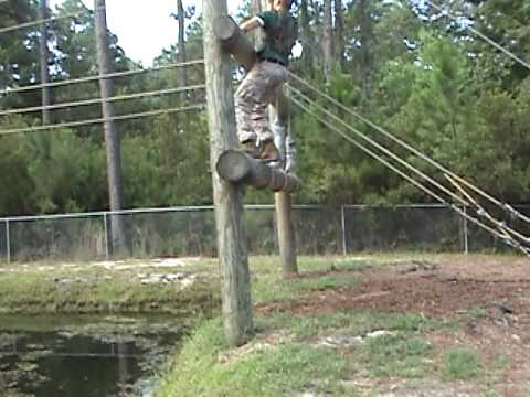 # 8 Confidence Course Parris Island Tour 7-29-10 8.MPG