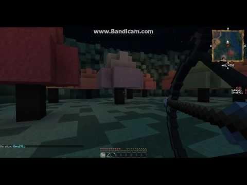 MineCraft - MineClub #1 - OITC - Первая дуэль