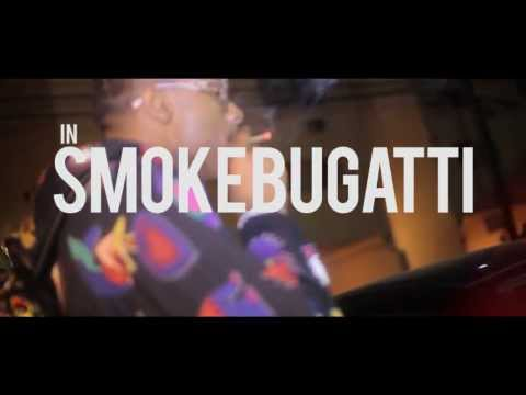 DOLLABILLGATES - Smoke Bugatti [Unsigned Artist]