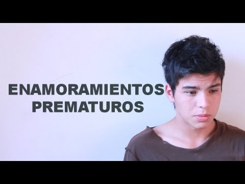 Sebastian Villalobos - Enamoramientos prematuros