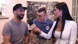 PAULIE MALIGNAGGI WITH THE SCHMO: ARTEM WILL GET BADLY DAMAGED. MORE GUYS DIE IN BOXING THAN MMA