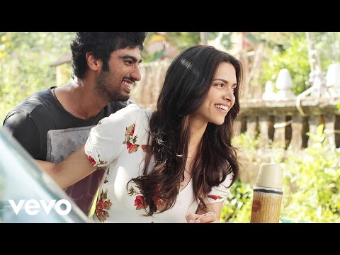 Mahi Ve - Finding Fanny | Deepika Padukone Arjun Kapoor