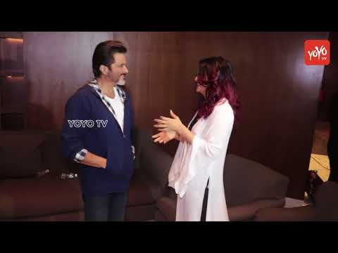 Fanney Khan Movie | Anil Kapoor  | Aishwarya Rai | Attend The Special Screening | YOYO TV Hindi