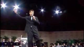 Hallelujah, Praise The Lamb- Joseph Larson: Jimmy Swaggart Ministries