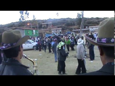 Cortamonte en Conaica-HUANCAVELICA
