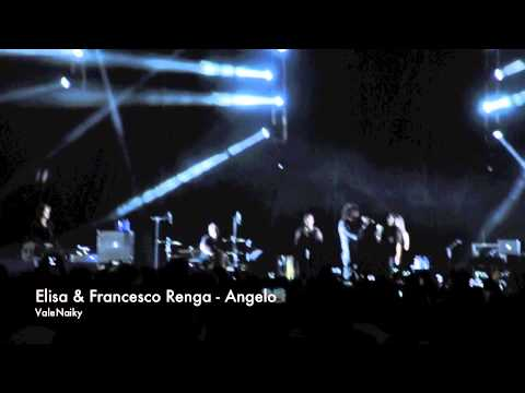 Elisa & Francesco Renga - Angelo
