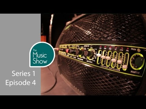 The Music Show - Episode 4 (Sessions)