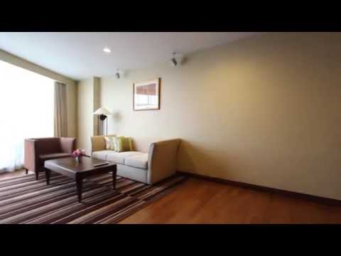1 Bedroom Serviced Apartment for Rent at President Park PC005133