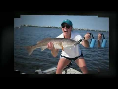 239-280-8138 - Naples, Fl Backwater Fishing Charters - Capt. Tim Daugherty
