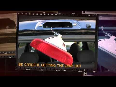 how to change indicator bulb cherokee 2007