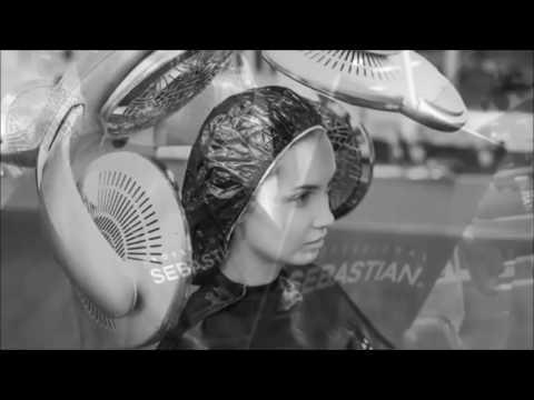 Ламинирование волос Senastian от Wella в салоне красоты Fashion Studio