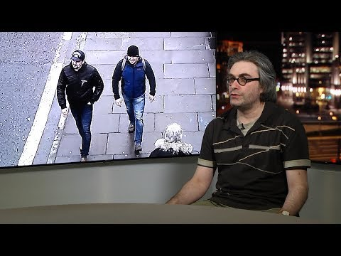 Жуткая цепь смертей российских эмигрантов в Англии