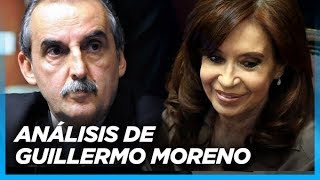 """""""Si Cristina deja resuelta la candidatura presidencial, gana como Gobernadora sin ninguna duda"""""""