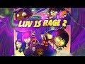 "[FREE] ""Break"" - (2018) Lil Uzi Vert / LUV vs. The World 2 Type Beat"