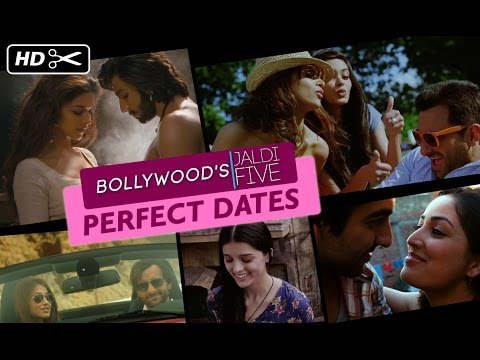 Bollywood's Perfect Dates