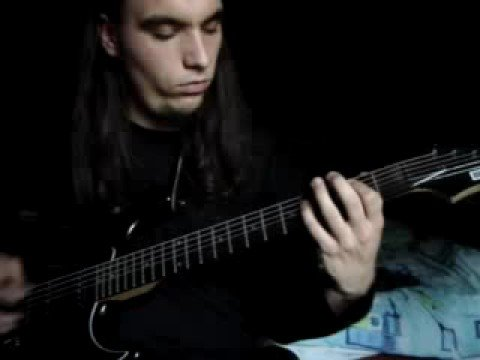 Norther - Frozen Angel (cover)