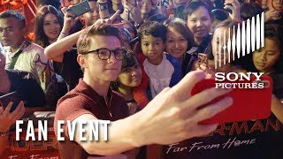 SPIDER-MAN: FAR FROM HOME - Bali Fan Event