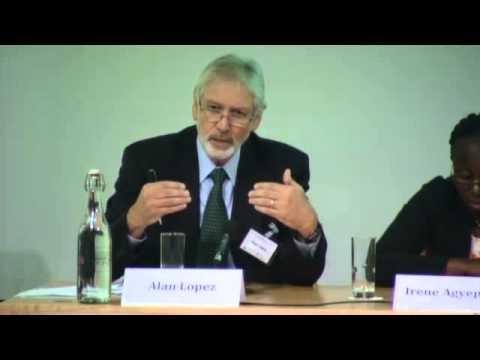 Global Burden of Disease Study 2010: Video 9