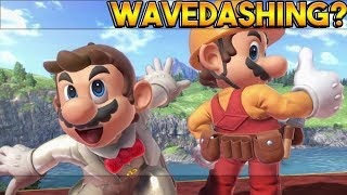 How to Wavedash perfectly in Super Smash Bros. Ultimate and is it Viable?
