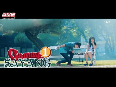Download Lagu Gamma 1 - Sayang(Official Music Video) MP3 Free