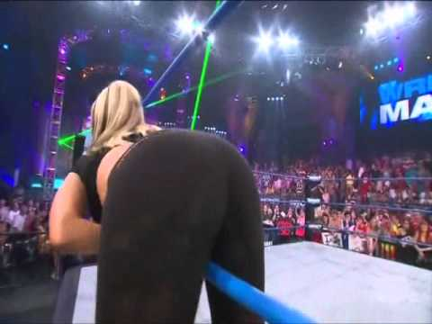 Velvet Sky Dry Humping The Ropes with that SEXY ASS!!!!!!!!!