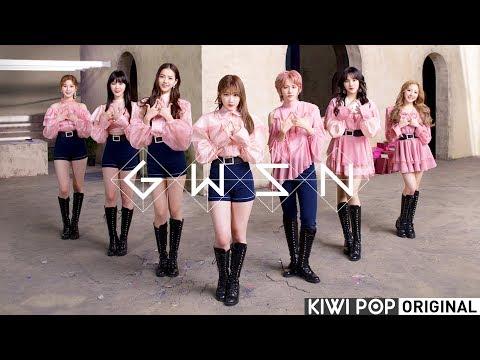 Download SPOIL 공원소녀GWSN - Pinky Star RUN DANCE PRACTICE Spoiler Ver. Mp4 baru