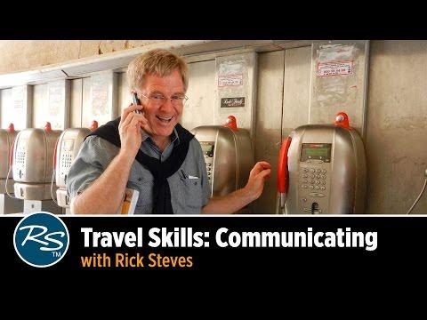 European Travel Skills: Communicating