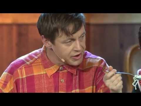 Kabaret Jurki - Temat Tabu (Official HD, 2015)