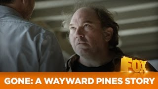 GONE: A WAYWARD PINES STORY | Aflevering 6 | FOX