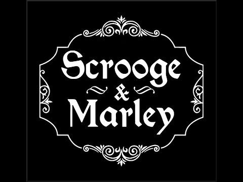Scrooge and Marley + Csendes éj