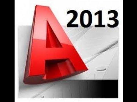 Curso básico AutoCAD 2013 en 2D (Actualización)