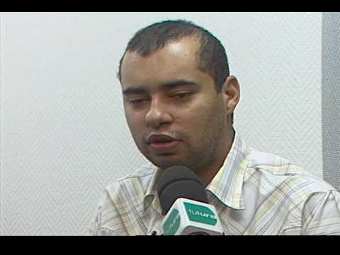 Jornal Futura Reportagem Esquizofrenia 14 05 09