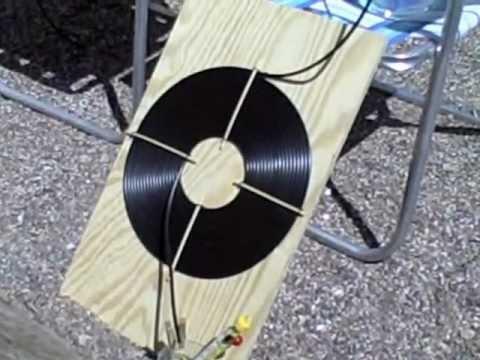 Solar Water Heater Diy W Black Water Hose Fast Hot Water
