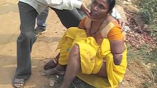 Download Blood Stains in Jindal Steel, Orissa. 25th January 2012.mp4 3Gp Mp4