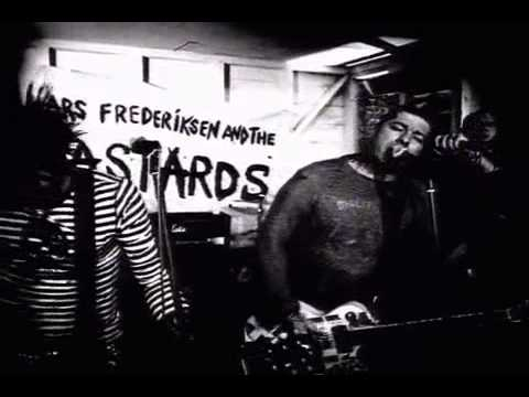 Lars Frederiksen & The Bastards - Dead American