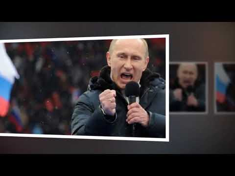 END TIMES NEWS: PUTIN: NEW WORLD ODER IS IN FINAL STAGES OF THEIR EUROPEAN MASTER PLAN