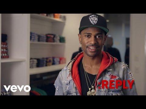Big Sean - ASK:REPLY