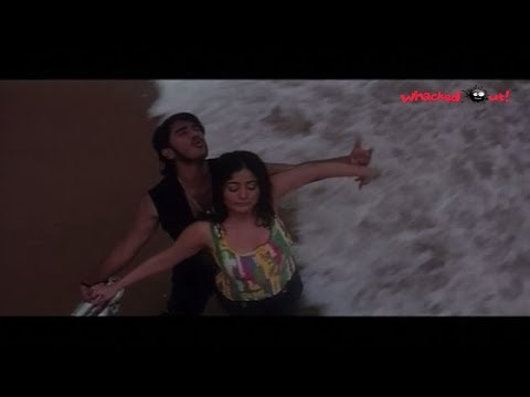 Vasool Rani Movie Scenes - Vayasu Oka Varama - Kiran Rathod video