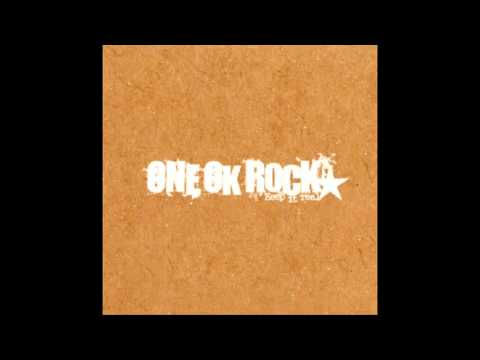 01.  Keep it Real [One Ok Rock].