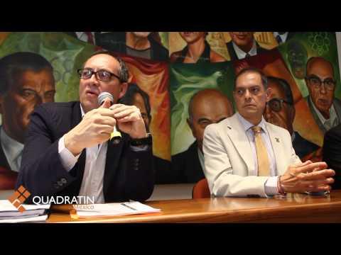 """Sufren """"una embestida"""" electoral y acusa al PRD"""