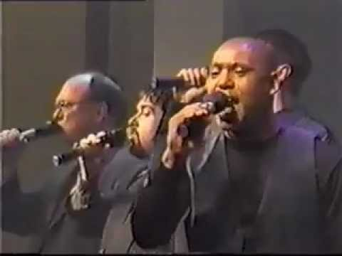 Quarteto Acappella - every body said.flv