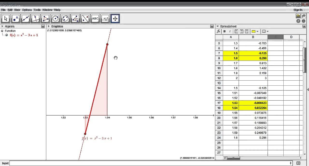 a2 maths coursework c3