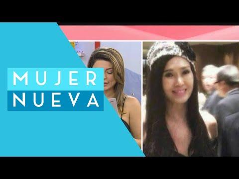 La increíble historia de la Miss Universo que no envejece