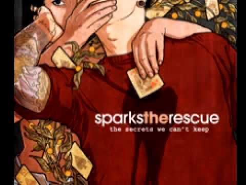 Sparks The Rescue - Saco Boys Have No Class