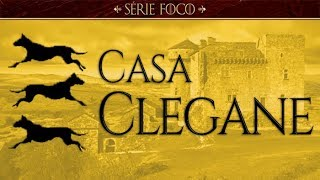 A Casa Clegane | Game of Thrones