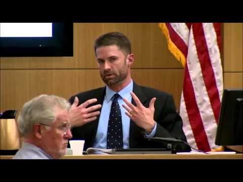 Arias murder trial reveals Travis Alexander fought off brutal attacker