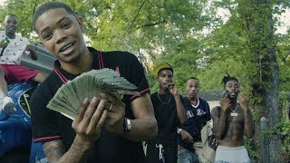 Lil Migo x Bankboy Wayne PLUGBRUDAZ l P Style Part 1