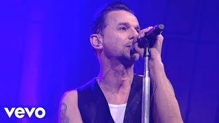 Depeche Mode - Walking In My Shoes (Live on Letterman)